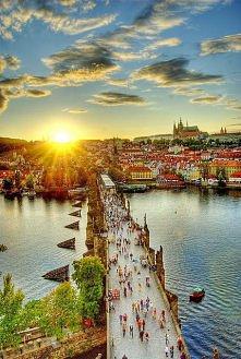 Praga <3