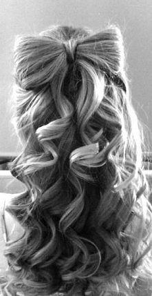 Kurly Hair