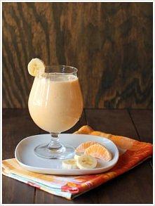 smoothie: cytrusy + imbir