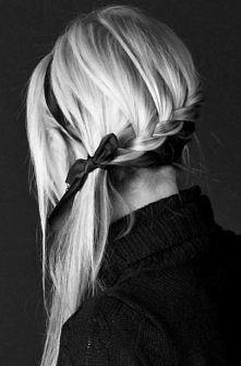 Blond Braid ♥