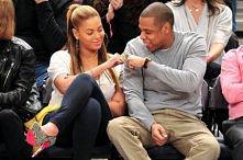 B. & Jay-Z