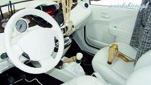 auto dla kobiet <3