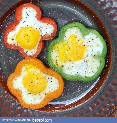 pomysł na jajko
