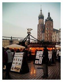 mój wspaniały Kraków
