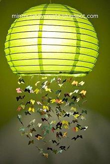 motylkowy zyrandol 2