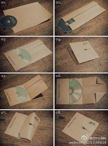 opakowanie na cd