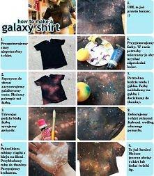 Galaxy diy