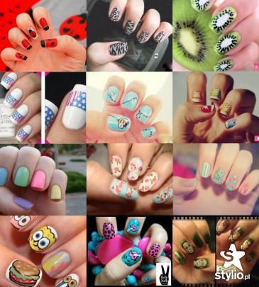 cudne paznokcie ;))