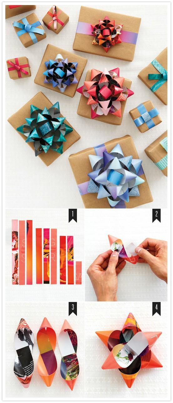 Как сделать декоративные подарки 954