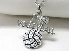 i♥volleyball