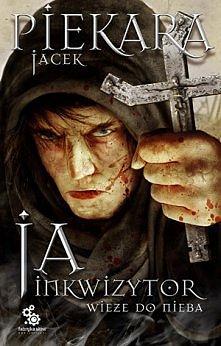 Ja, Inkwizytor. Wieże do ni...