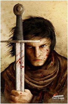 Ja, Inkwizytor. Dotyk zła. ...