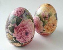 ceramiczne jajka