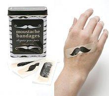 le mustache :D