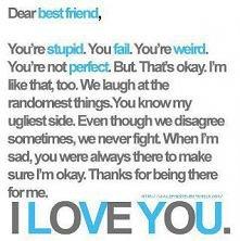 love you :*
