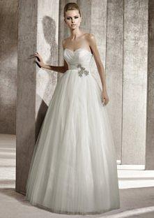 suknia marzenie