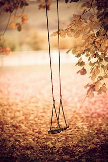Jesień.