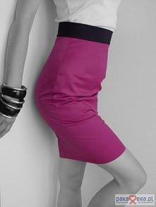 Na różową spódnicę mam dzisiaj chcicę...