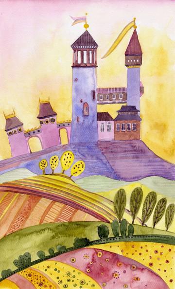 Pałac małej królewny