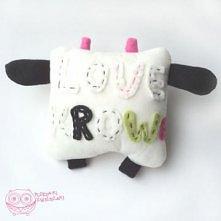 Pluszaki Zwierzaki 030 Krowa