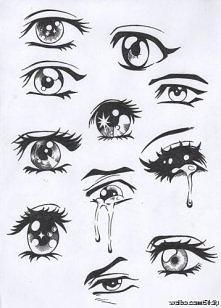 pomysł na... oczy