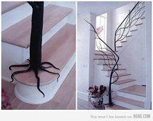 Niesamowite schody