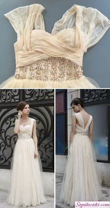 delikatna sukienka:)