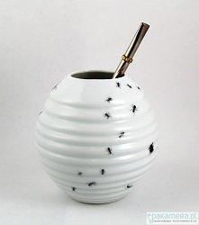 porcelanowy kubeczek do yerba