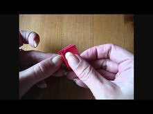 Origami Help !※ 3D Origami first Steps ※