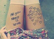tatoo ;)