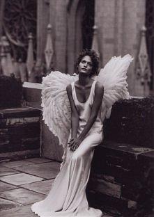 ..upadły anioł ?? Ja !!!!
