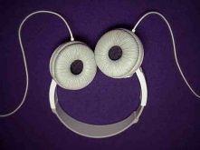 Muzyka się do Ciebie uśmiecha!