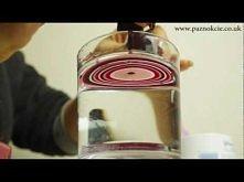 paznokcie - Metoda wodna