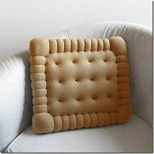 poduszka - biszkopcik