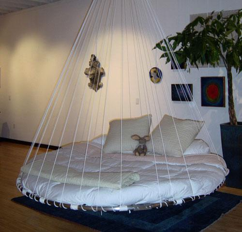 Cool Teenage Room Designs
