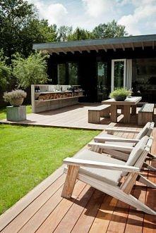 Kuchnia w ogrodzie2