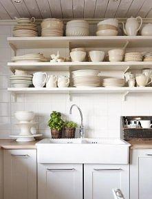 ład i porządek w kuchni