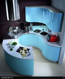 kuchnia z pomysłem