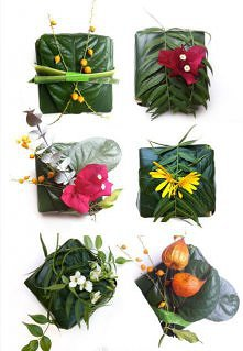 eko dekoracje