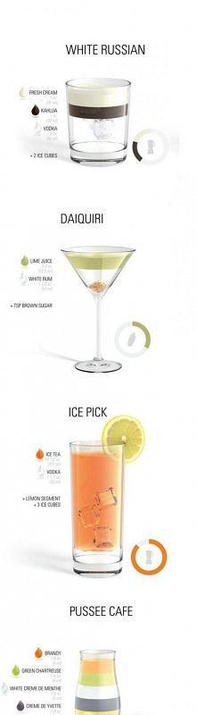 Drinki :)