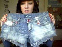 Odpicowanie spodni wybielaczem - parę zasad!