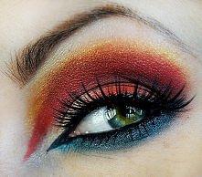 swietny make-up