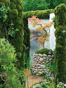 ..czarowny ogród
