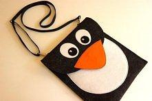 Pingwin :)