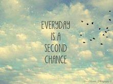 Everyday is...