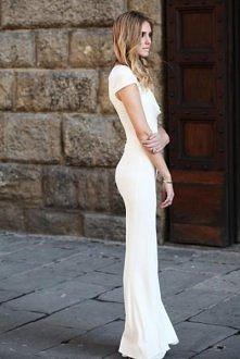 Biała piękność :)