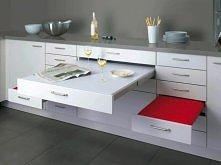 zagospodarowanie przestrzeni w kuchni!!!