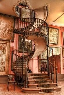 przepiękne schody ;)