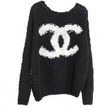 sweterek chanel
