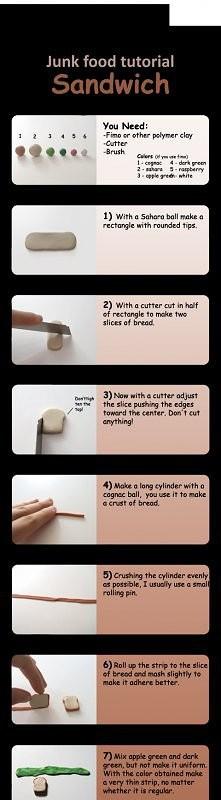 Jak zrobić kanapkę